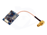 RMRC Cricket V2 - 5.8GHz Race Band Vtx - 200mW Pigtail (No Case)