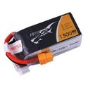 Tattu 1300mAh 5S 75C Lipo Pack - XT60 (Wh 24.05)