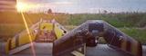 TBRC - Reflex 38 Wing
