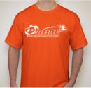 RMRC Logo T-Shirt - Orange