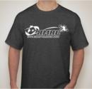 RMRC Logo T-Shirt - Heather Gray