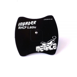 Menace RC - Invader Patch Antenna - RHCP