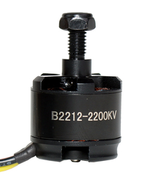 STRIX StratoSurfer - Replacement Motor - 2212 2200KV