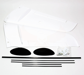 STRIX ALATUS - Replacement Wing Kit (Right and Left)