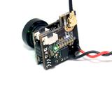 RMRC CM275T Micro Camera - 25mW with Dipole