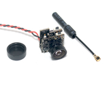 RMRC CM275T Micro Camera - 25mW with Dipole