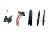 Spedix - Black Knight 210 Carbon Fiber - BNF FPV Quad