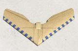 """VAS SPHINX MICRO WING 27"""" Flying Wing"""