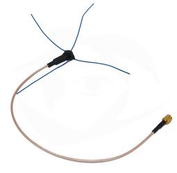 VAS 900 MHz TELEMETRY TURNSTILE