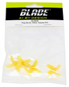 Blade - Inductrix FPV Prop Set (4), Yellow (BLH8506)