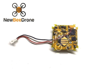 BeeBrain V1 - CF/BF compatible FC for Inductrix - FRSKY