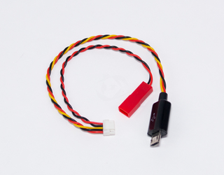 RMRC Cricket - Runcam HD2 Micro USB Camera Cable