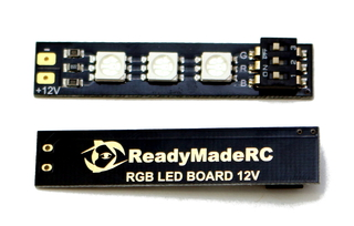 RMRC Fire LEDs - 5050 RGB Switchable (16 Volt)