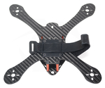 AlloyCraft - LIPO BATTERY MOUNT BRACKET