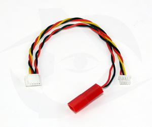 IRC Tramp HV Camera Cable - 4 Pin HS1177