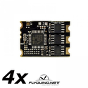 Flyduino - KISS ESC 2-5S 24A Race Edition - 32bit (4 Pack)