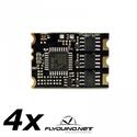 Flyduino - KISS ESC 2-5S 24A Race Edition - 32bit (4 Pack)