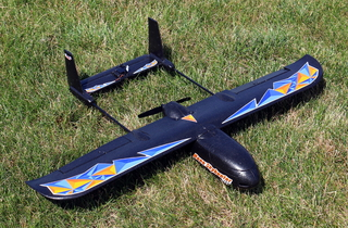 RMRC - Nano Skyhunter Stealth EPP - KIT