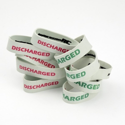IRC - Charge / Discharge Rubber band (10pcs)