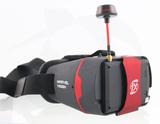 FXT - Marvel Vision Raceband FPV Goggles (RHCP Antenna)
