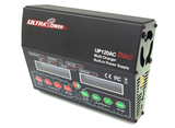 Ultra Power - UP120AC DUO AC/DC Charger - 120W