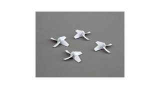 Blade - Inductrix Prop Set (4PCS), White BLH8705