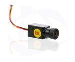 RMRC - Pico Extra Wide - V2 (4.5-24V) Compact Camera PAL