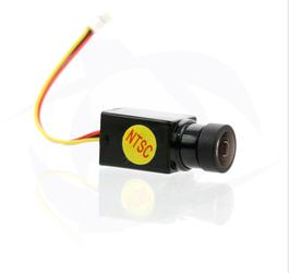 RMRC - Pico Extra Wide - V2 (4.5-24V) Compact Camera NTSC