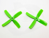 Direct Drive HQ Prop - Glass Fiber - 4x4x4 Green