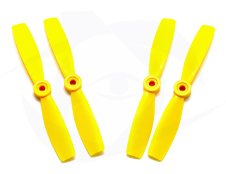 HQ Prop - Durable Series DP5X4.6 - Yellow (2CW, 2CCW)