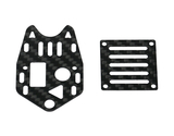 RMRC Hellbender 122 V2 - Replacement Plate Kit