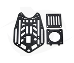 RMRC Hellbender 204 - Replacement Plate Kit V1