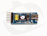 RMRC - FTDI Basic Breakout USB-TTL 6 Pin Board With Arduino