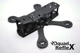 "Dquad - RefleX 4"" 180 Kit"