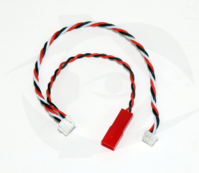 RMRC Cricket - 4 Pin Camera Cable (HS1177, Others)