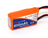 RMRC Orange Series - 850mAh 3S 35C Lipo - XT60 (9.4Wh)