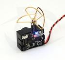RMRC Cricket Cam - 5.8 GHz Transmitter, Antenna, Camera