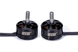 DYS - SE2205-2300KV - 1 CW / 1 CCW