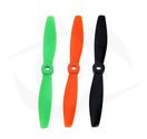 Gemfan PC Propeller - 6 x 4 Orange (Bullnose)