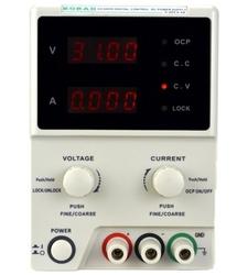 KORAD KD3005D - DC Linear Power Supply - 30V 5A - Lab Grade