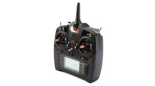 DX6 Transmitter Only Mode 2 SPMR6750