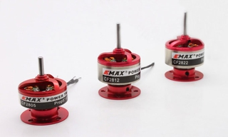 EMAX - CF2822 Brushless Motor