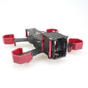 EMAX - Nighthawk 170 - Frame (3mm)