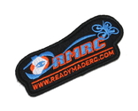 RMRC Team Racing Logo Patch