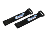 RMRC Vinyl Battery Strap - 20mm x 200mm (2PCS)
