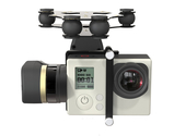 Feiyu Tech - MiNi 2D 2-Axis Gimbal for GoPro