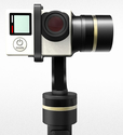 Feiyu Tech - FY-G4S Handheld 3-Axis GoPro Gimbal