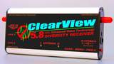 Iftron Clearview 5.8 Receiver