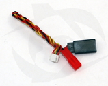 RMRC Cricket - Replacement Stock Transmitter Cable