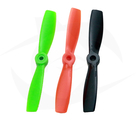 Gemfan PC Propeller - 5 x 4.6 Orange (Bullnose)